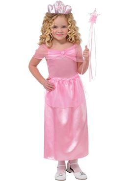 Child Lil Princess Costume