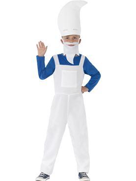 Child Gnome Costume