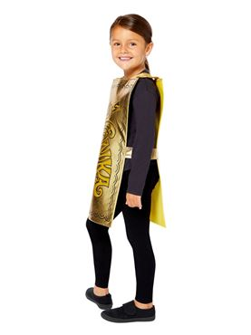 Child Golden Ticket Tabard - Side View