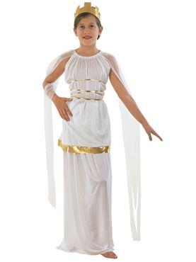 Child Grecian Girl Costume