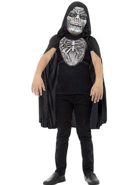 Child Grim Reaper Kit
