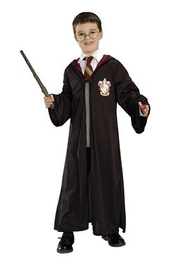 Child Harry Potter Instant Kit (Age 5 -7)
