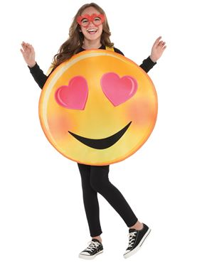 Child Heart Eyes For You Costume Couples Costume