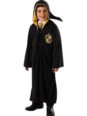 Child Hufflepuff Costume