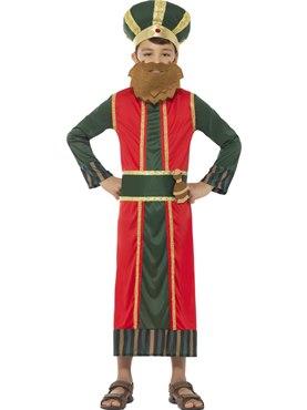 Child King Gaspar Costume