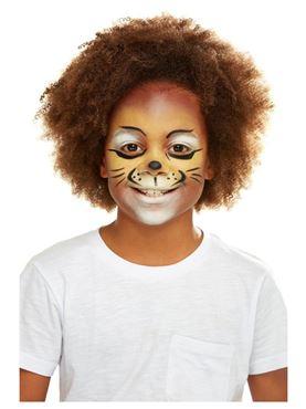 Child Lion Kit - Side View