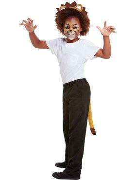 Child Lion Kit