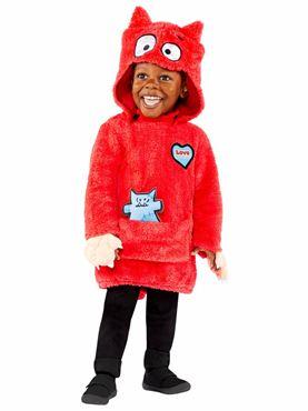 Child Love Monster Costume