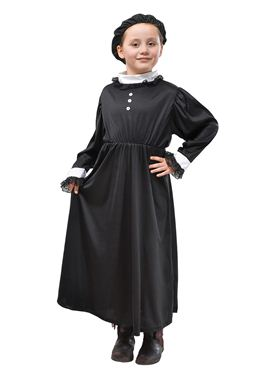 Child Queen Victoria Costume