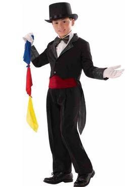 Child Magicians Coat