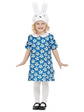 Child Miffy Costume