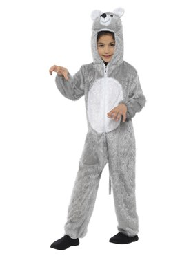 Child Mouse Childens Costume