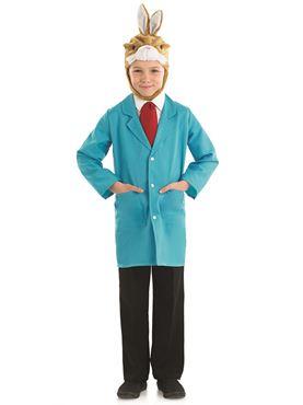 Child Mr Brown Rabbit Costume
