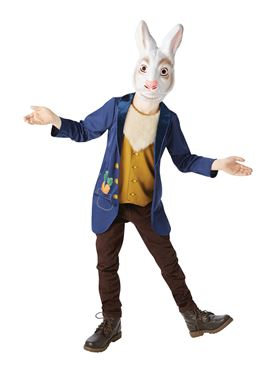 Child Mr Rabbit Costume