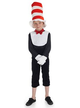 Child Mr Tom Costume
