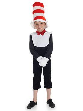 Child Mr Tom Costume