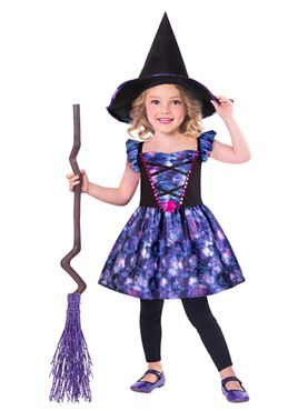 Child Mythical Witch Costume