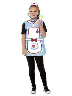 Child Nurse Kit