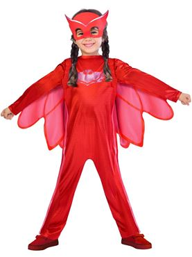 PJ Masks Child Owlette Costume