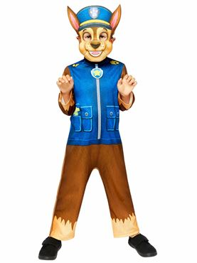 Child Paw Patrol Chase Costume