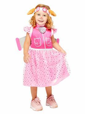 Child Paw Patrol Deluxe Skye Costume