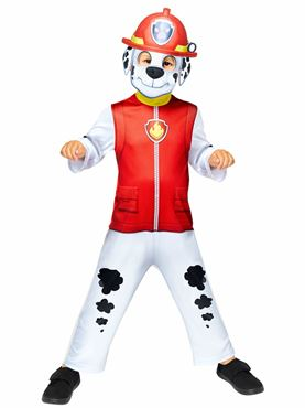 Child Paw Patrol Marshall Costume