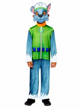 Child Paw Patrol Rocky Costume