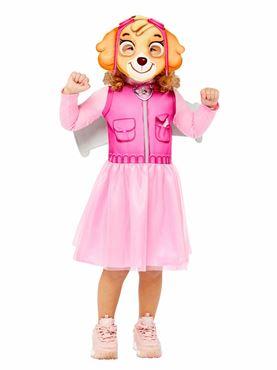Child Paw Patrol Skye Costume