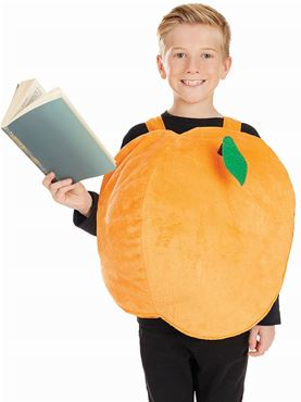Child Peach Costume - FS4290 - Fancy Dress Ball