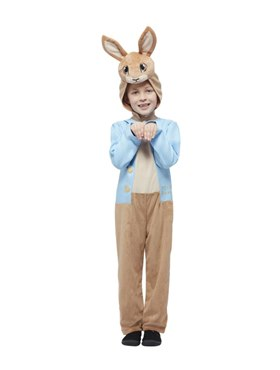 Child Peter Rabbit Classic Costume
