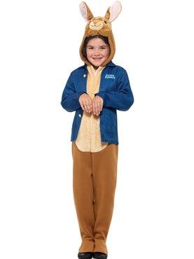 Child Peter Rabbit Costume