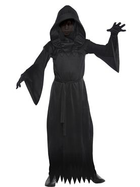 Child Phantom of Darkness Costume