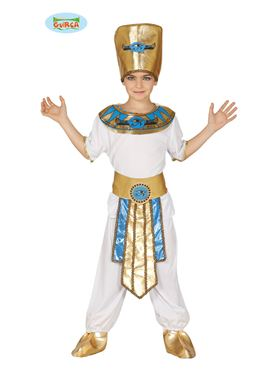Child Pharoah Costume