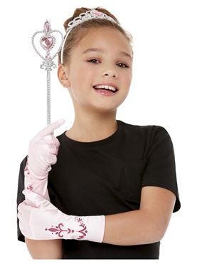 Child Pink Princess Kit
