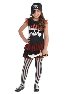 Child Pirate Dress