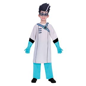 Child PJ Masks Romeo Costume