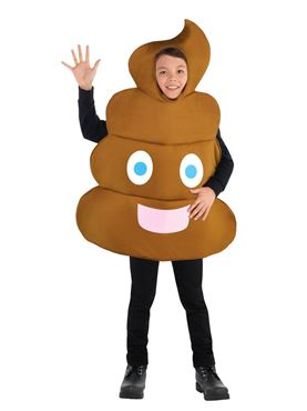 Child Pooper Costume Couples Costume