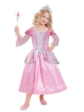 Child Princess Costume