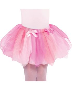 Child Princess Fairy Tutu