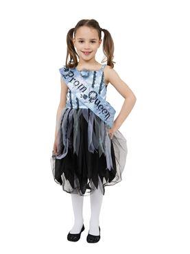 Child Prom Queen Costume