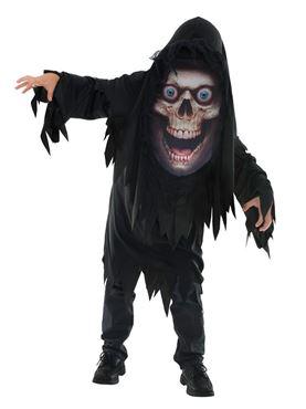 Child Reaper Mad Creeper Costume
