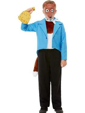 Child Roald Dahl Fantastic Mr Fox Kit