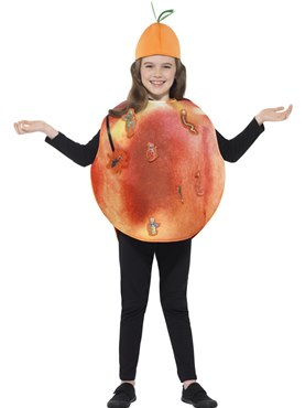 Child Roald Dahl James & the Giant Peach Costume