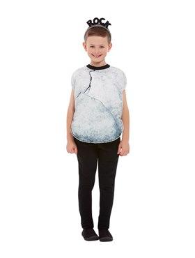 Child Rock Costume Costume