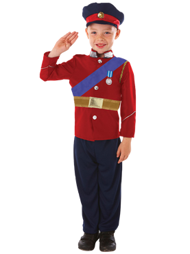 Child Royal Prince Costume Couples Costume