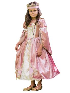 Child Royal Princess Costume