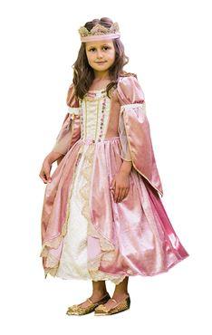 Child Royal Princess Costume