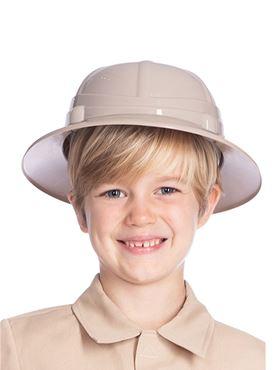 Child Safari Hat