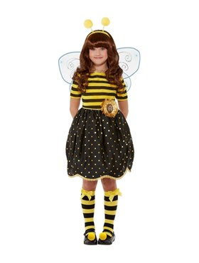 Child Santoro Bee Loved Costume
