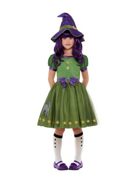 Child Santoro The Hour Costume